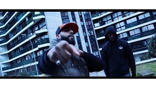 Haks - Tu vois de quoi j'te parle (ft. Juicy P)