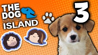 getlinkyoutube.com-The Dog Island: Bark! Bark! - PART 3 - Game Grumps
