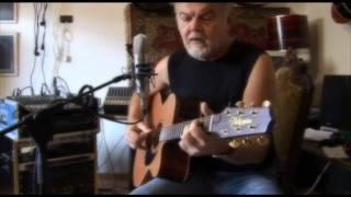 getlinkyoutube.com-Stella del nord - Goran Kuzminac - Live - Chitarra e voce