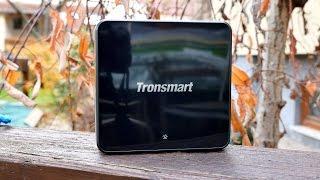 Tronsmart Ara X5 Review - 150$ Windows 10 Mini PC - Is it worth it ? [4K]