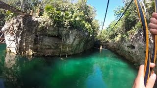 getlinkyoutube.com-GoPro Cancun Mexico - Barcelo Riviera Maya Summer 2016