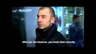 getlinkyoutube.com-Moscow Night Club Bouncers