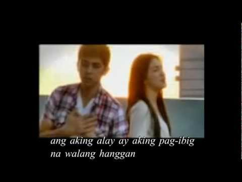 Ang Aking Puso - Julie Ann San Jose &amp; Derrick Monasterio (w/lyrics)