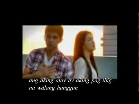 Ang Aking Puso - Julie Ann San Jose & Derrick Monasterio (w/lyrics)