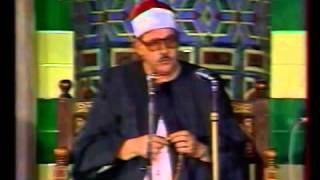 getlinkyoutube.com-القارئ الشيخ محمود على البنا  تلاوه نادره من سورة النساء فى أول السبعينيات