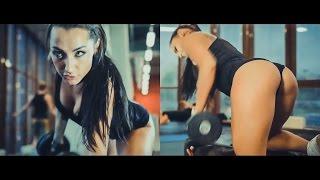 getlinkyoutube.com-Psychedelic Trance 2016 / 2017 Mix part 1[Female Fitness Motivation]