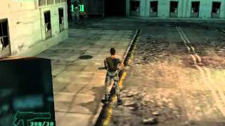 getlinkyoutube.com-[PSX] C-12 Final Resistance Gameplay