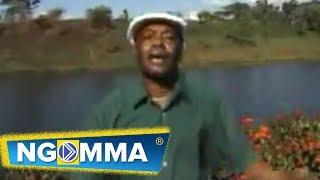 Daniel Kamau (D.K) - Kiss ya Wendo (Official Video)