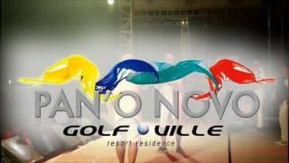 #Reveillon PAN'O NOVO - GOLFVILLE - Porto das Dunas