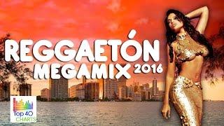 getlinkyoutube.com-REGGAETON 2016 - MEGAMIX HD: J Balvin, Daddy Yankee, Nicky Jam, Maluma, Pitbull, Farruko, Plan B
