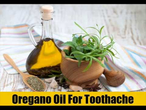 12 Home Remedies For Toothache