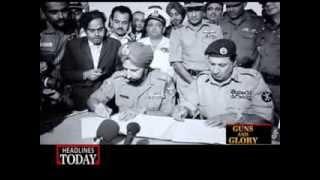 getlinkyoutube.com-Guns and Glory Episode 1: 1971 Indo-Pak war Part 1