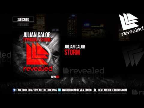 Julian Calor - Storm [OUT NOW!]