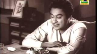 getlinkyoutube.com-Ek Poloke Ektu Dyakha - Lukochuri (1958) - Bengali Movie Songs - by Kishore Kumar