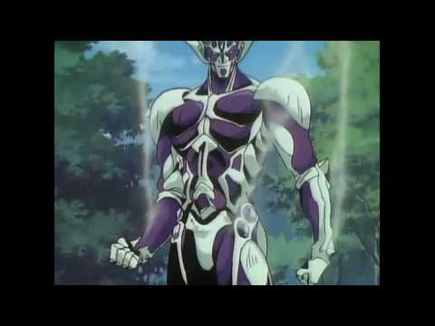The Best Old School Anime Scene Ever