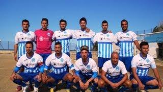 CARIATI Calcio Mesoraca 3-1