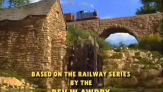 getlinkyoutube.com-Thomas and Friends - Intro Season 8-10