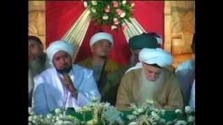 getlinkyoutube.com-Ahbabul Musthofa :: Habib Syech bin Abdul Qodir Assegaf & Maulana Syekh Muhammad Hisyam Kabbani
