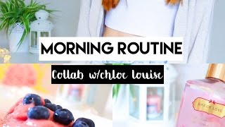 ▲Morning Routine▼