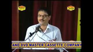 Superhit Mushaira Video - Manzar Bhopali - मंज़र भोपाली | Ghazal | Urdu Poetry | Bismillah