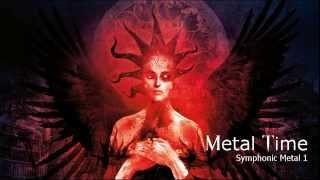 getlinkyoutube.com-Symphonic Metal Compilation 1 - Metal Time