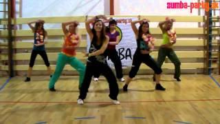 "getlinkyoutube.com-Don Omar - Taboo - Zumba ""Hawaii"" Choreography by Lucia Meresova"