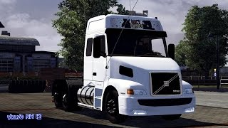 getlinkyoutube.com-Euro Truck Simulator 2 - Volvo NH 12