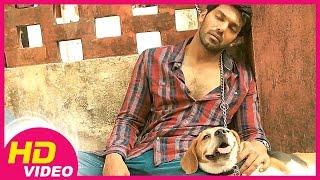 getlinkyoutube.com-Raja Rani | Tamil Movie | Scenes | Clips | Comedy | Songs | Arya and Santhanam drinks