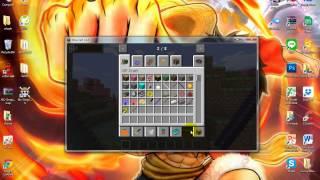 getlinkyoutube.com-เเจก minecraft mod วันพีช 1.6.4 modไม่เหมือนใคร 2015