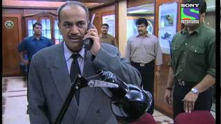 CID - Episode 105