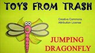 getlinkyoutube.com-JUMPING DRAGONFLY - ENGLISH - 29MB