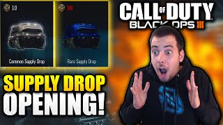 "getlinkyoutube.com-BLACK OPS 3 ""FIRST EVER SUPPLY DROP OPENING!"" (Call of Duty BO3)"