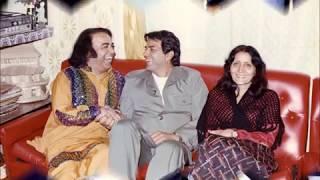 getlinkyoutube.com-Dil Wala Dukhra Naeen Kise Noon by Alam Lohar - Punjabi Folk Song