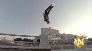 getlinkyoutube.com-Epic Parkour and Freerunning