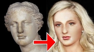 getlinkyoutube.com-Venus de Milo Makeover