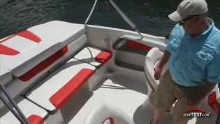 getlinkyoutube.com-TAHOE Boats: 2015 500 TS Complete Review by BoatTest.com