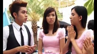 getlinkyoutube.com-Hanh Trinh Miss Teen VN  2012 tai Thai Lan