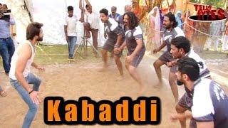 getlinkyoutube.com-Kabaddi Match in Udaan