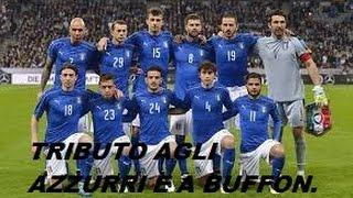getlinkyoutube.com-EUROPEI 2016- TOP 6 PARATE DI BUFFON E TRIBUTO A BUFFON E AGLI AZZURRI.