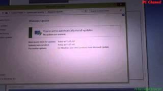 getlinkyoutube.com-Fix Windows 8.1  Windows Update Error Code 8024402F