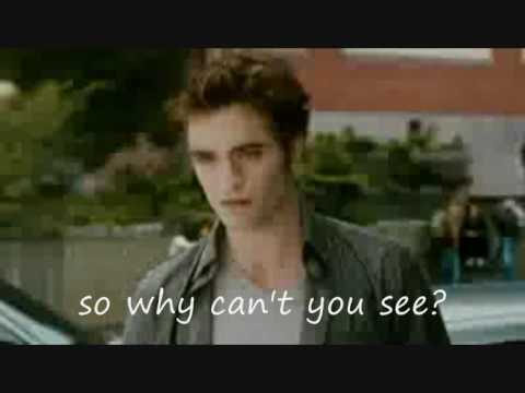 (Bella) You Belong with me Jacob Black Remix with lyrics