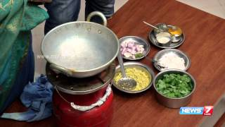 getlinkyoutube.com-Sutralam Suvaikalam - Meen Puzhukkal recipe in Ramanathapuram special 1/3 | News7 Tamil