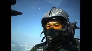 getlinkyoutube.com-F-15 vs F-15 Dogfight