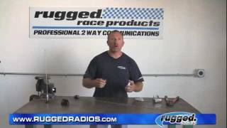 getlinkyoutube.com-Rugged Radios Mobile Radio Antenna Tuning, Trimming, and Connector Installation