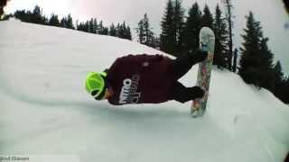 getlinkyoutube.com-Best of Snowboarding: best of flat tricks
