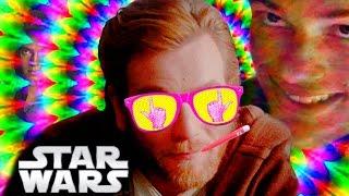 getlinkyoutube.com-What If Obi Wan DID Buy The DEATHSTICKS? Star Wars Explained