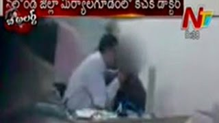 getlinkyoutube.com-Doctor Kisses Lady Patient | Sexual Harassment Caught On Camera | Be Alert | NTV