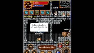 getlinkyoutube.com-1 cao thu bo game ninja shool