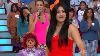 """Sabadazo Lapizín """"Rey de la bachata"""" 11 enero 2014"""