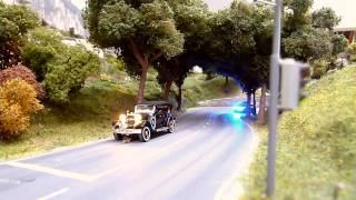 getlinkyoutube.com-DC-Car Ausflug mit dem Oldtimer - Excursion by oldtimer - 古い車で周遊